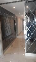 Ayna Kaplama İstanbul - Dekoratif Duvar Ayna Kaplama Fiyatları